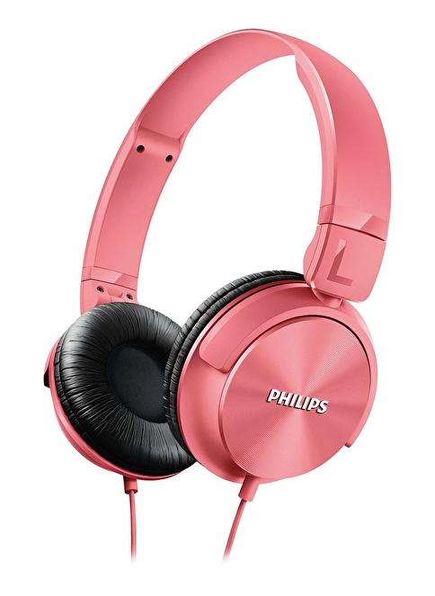 Philips SHL3060WT/00 Kulaküstü Kulaklık Pembe